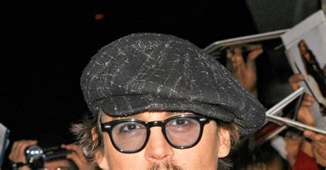 Johnny Depp Was Scared To Jam With Keith Richards by Depp Charge Johnny Jams With Keith Richards At