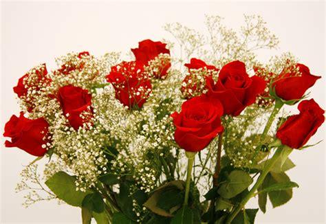 imagenes reales de ramos de flores fotos de ramos de flores rojas
