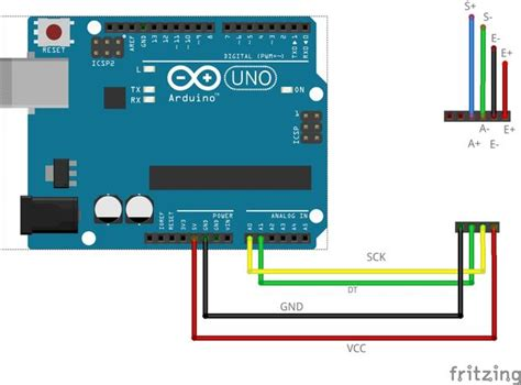 transistor hack make your weighing scale hack using arduino and hx711 all