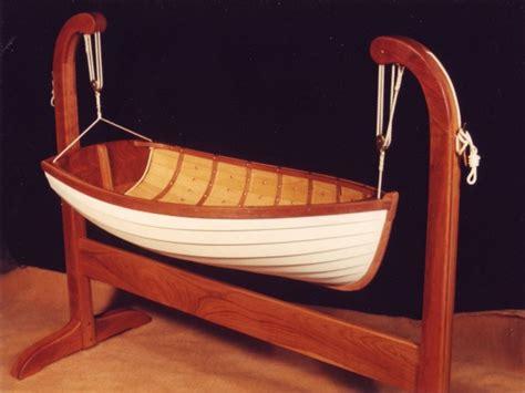 boat cradle cradle boats woodenboat magazine
