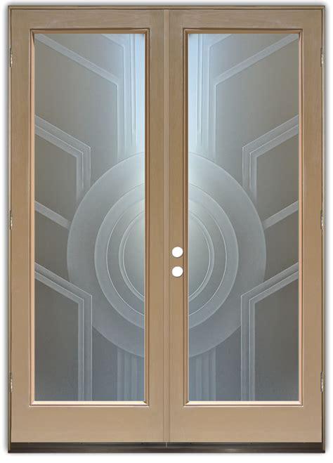 Glass Door Texture Entry Doors Sans Soucie Glass