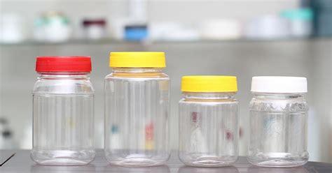 Botol Zat Kimia Kota Wisata Pabrik Botol Selai
