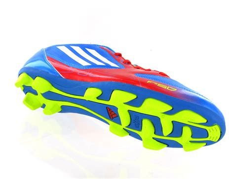 size 13 football boots mens adidas football boots mens f5 trx hg blue moulded