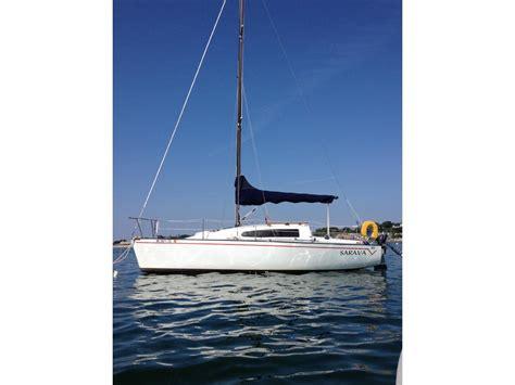 formula yachts evelyn  sailboat  sale