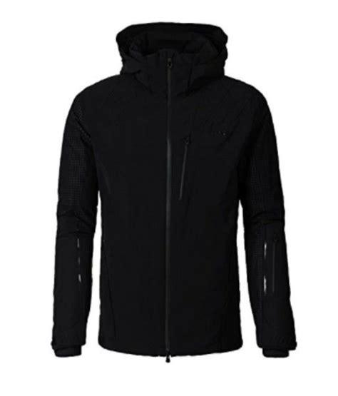 Jacket Consina Edelweiss Rd the 6 best luxury ski wear companies