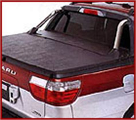 subaru baja bed cover subaru tonneau cover genuine subaru accessories