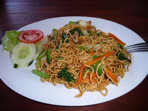 Mie Instan Goreng Sehat Sawi cara yang baik memasak mie instan d it s my life