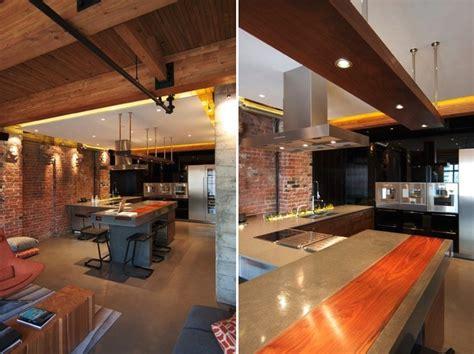 modern bachelor apartment  interior design ideas
