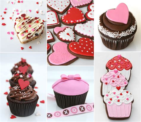 valentine s sweets treats and ideas glorious treats
