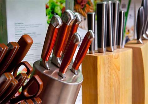 how to store kitchen knives the best kitchen knife sets of 2018 a foodal buying guide