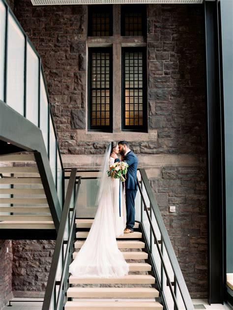 unique wedding venues new york state new york state s new hotel henry is a unique venue you