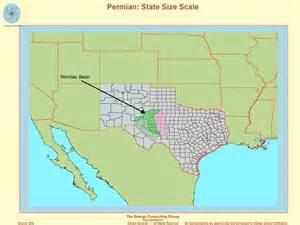 permian basin map permian basin