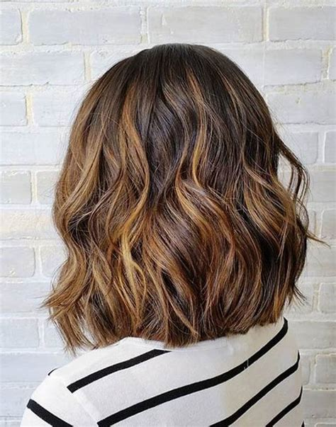 textured bob haircuts with highlights 51 trendy bob haircuts to inspire your next cut abbuzz