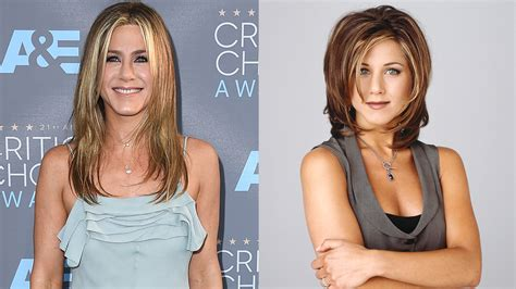 jennifer aniston today jennifer aniston reveals what items she kept from her