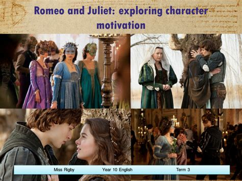 themes in romeo and juliet and lord of the flies lrigb4 s shop teaching resources tes