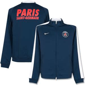 2014 2015 psg nike authentic n98 jacket red 613800 696 psg football kit reviews