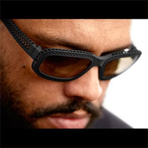 Print Glasses 3d printing eyewear inclusive and easy for all 3d