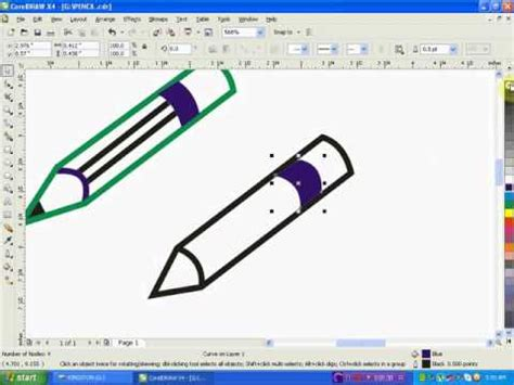 tutorial corel draw x5 for beginner corel draw x5 tutorials pdf