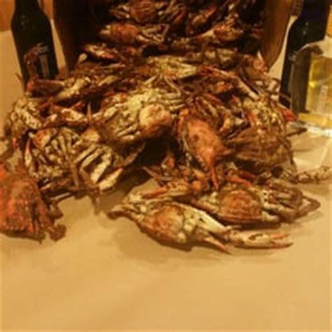 Blakes Crab House Seafood Orangeville Baltimore Md Reviews Photos Yelp