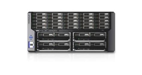 Dell Vrtx Rack by Three Practical Use Cases For The Dell Poweredge Vrtx