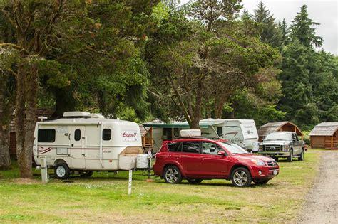 koa lincoln city 2012 trip day 79 lincoln city koa or