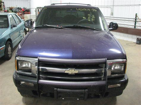 automotive repair manual 1996 chevrolet blazer user 1996 chevy s10 blazer manual transmission 4x4 20038829