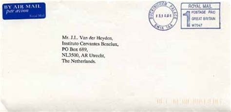 letter address format spain 12 augustus 2005 de meest geruchtmakende scheiding aller