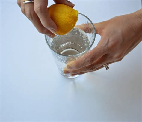warm lemon water before bed benefits of drinking warm lemon water in the morning