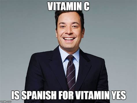 C Meme - jimmy fallon imgflip