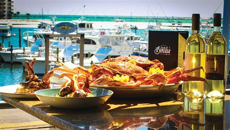 Gulf To Table Dining On The Emerald Coast Taste Of The South House Seafood Restaurant Chelsea