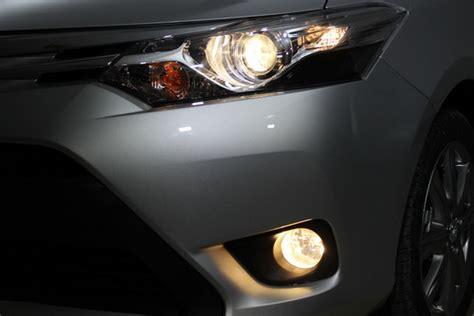 Bohlam Lu Mobil Vios Jual Mobil Bekas Second Murah Exterior Toyota All New