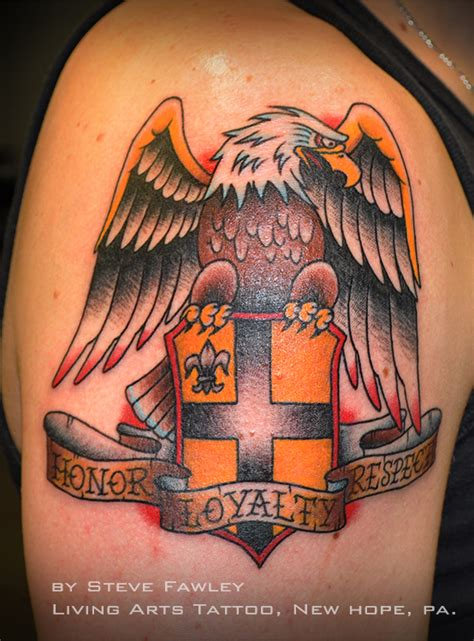 russell family crest pictures to pin on pinterest tattooskid
