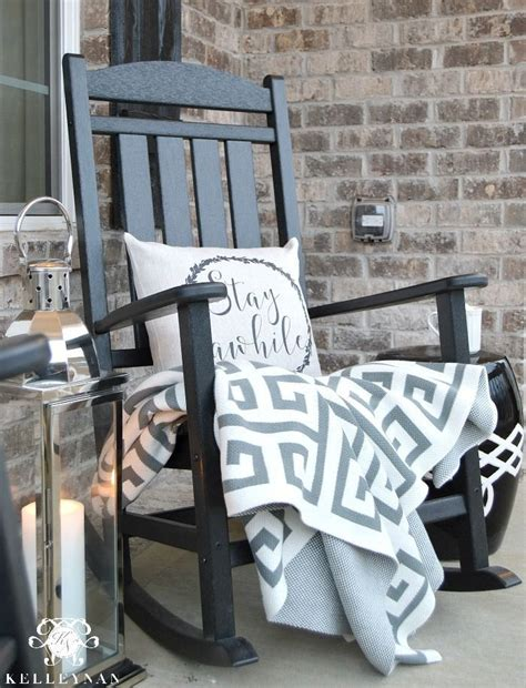 Outdoor Porch Chairs 25 Best Ideas About Outdoor Rocking Chairs On