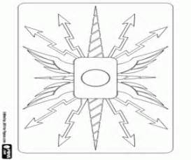 Scutum The War Shield Of Roman Empire Army Coloring Page sketch template