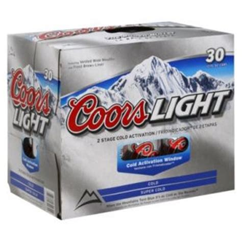 coors light 30 coors light beer box hat on popscreen