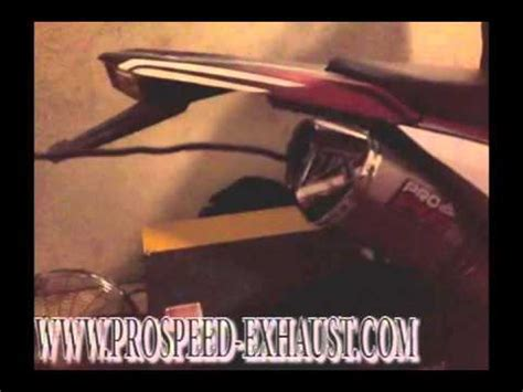 Prospeed Tx Series Klx 150 D Tracker150 txseries videolike