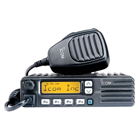 icom mobile icom ic f221 mobile uhf 440 490 mhz 128 channel 45 watts