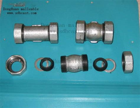 Dresser Gas Fittings by Union Dresser Compression Coupling Shijiazhuang