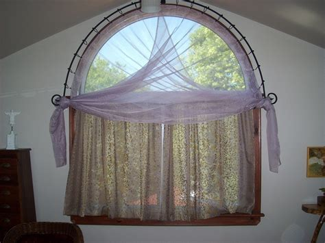 half moon curtain rods pin by teresa davison on for the home pinterest