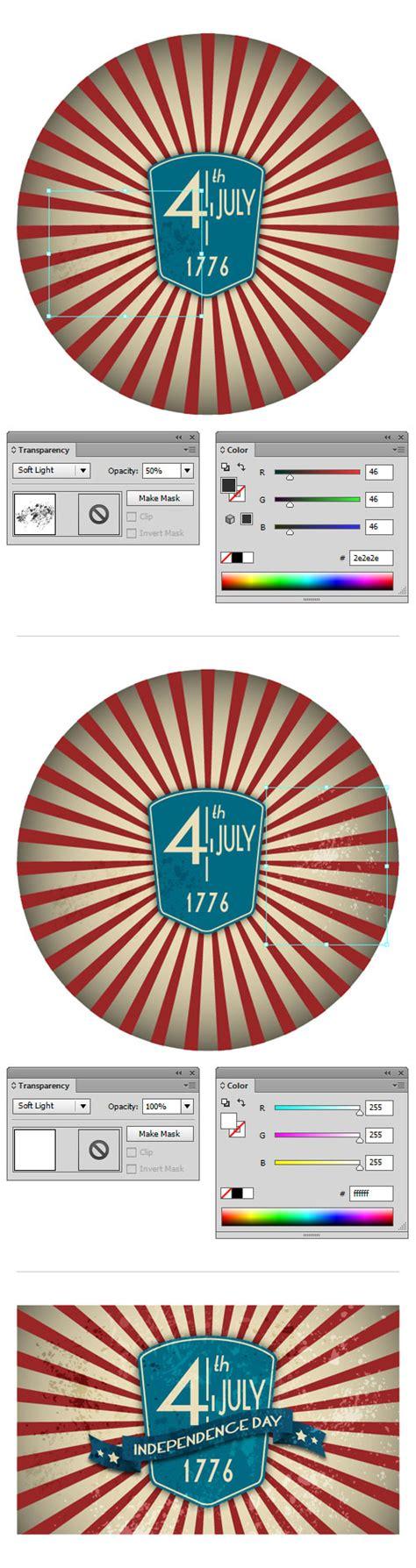 tutorial illustrator badge illustrator special effects vintage badge background