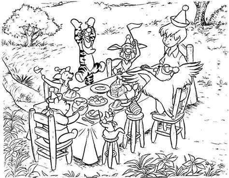 Disney Cartoon Characters Coloring Pages Cartoon Coloring Pages Of Characters