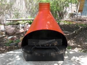 Chiminea Vs Pit Modern Outdoor Fireplace Congratulations Cdjoyce You