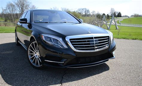 2014 Mercedes S550 Review by 2014 Mercedes S550 4matic Review Car Reviews