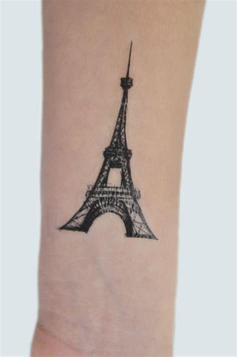 henna tattoo paris eiffel tower temporary temporary by