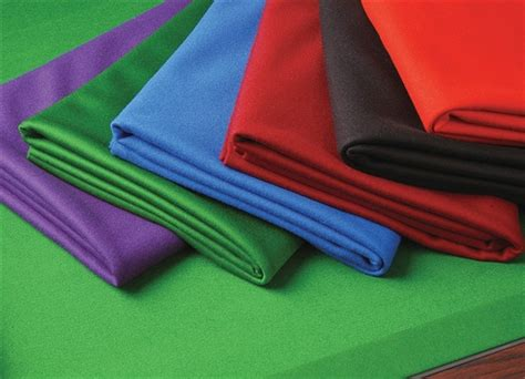 recover pool table cloth 6ft and 7ft choose from range