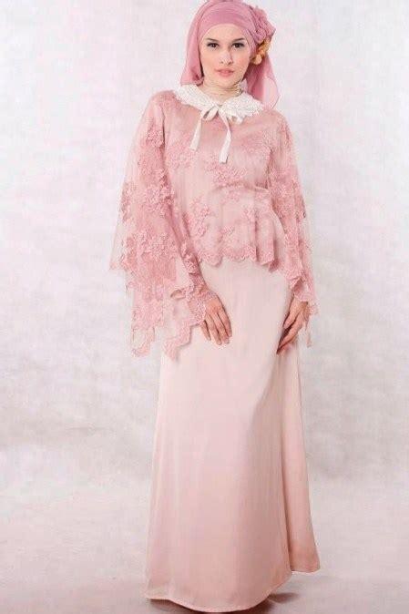 baju kebaya pesta muslimah 10 model baju pesta kebaya untuk wanita muslimah style
