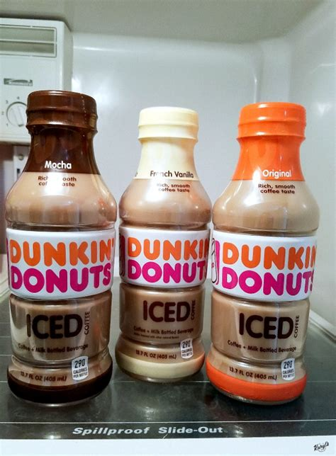 Iced Coffee Dunkin Donuts on the go with dunkin donuts iced coffee by karyl s kulinary krusade