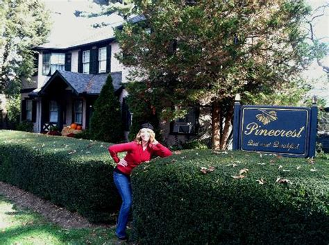 pinecrest bed and breakfast the thomas wolfe suite picture of pinecrest bed and