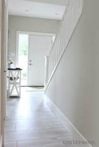 best hallway paint colors the 3 best not boring paint colours to brighten up a dark hallway