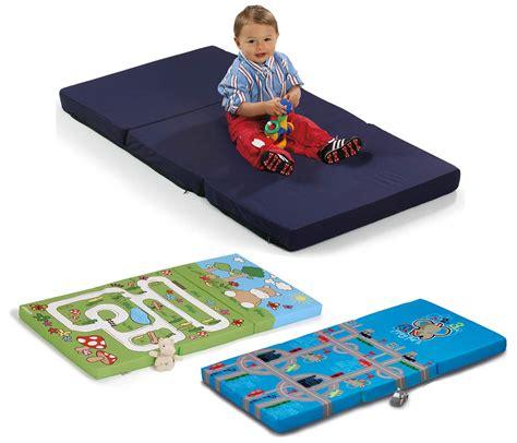 Toddler Sleeping Mat by Hauck Sleeper Cot Mattress Play Mat Baby Toddler Child